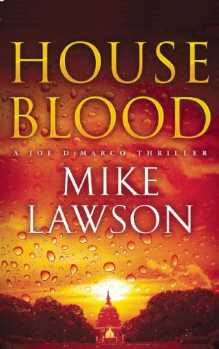 House Blood (DeMarco Series #7)