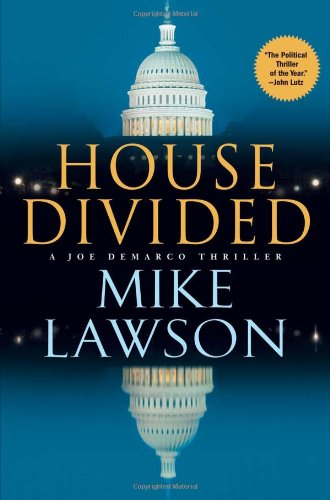 House Divided (DeMarco Series #6)