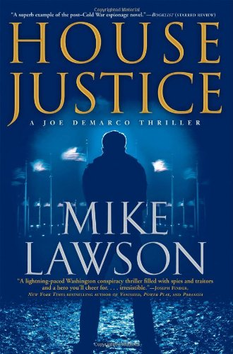 House Justice (DeMarco Series #5)