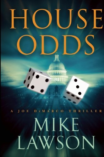 House Odds (DeMarco Series #8)