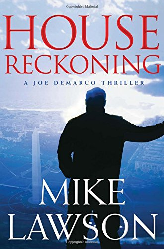 HOUSE RECKONING (DeMarco Series #9)