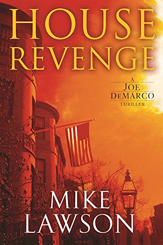 House Revenge (DeMarco Series #11)