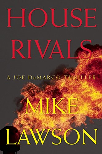 House Rivals  (DEMARCO SERIES #10)