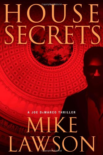 House Secrets (DeMarco Series #4)
