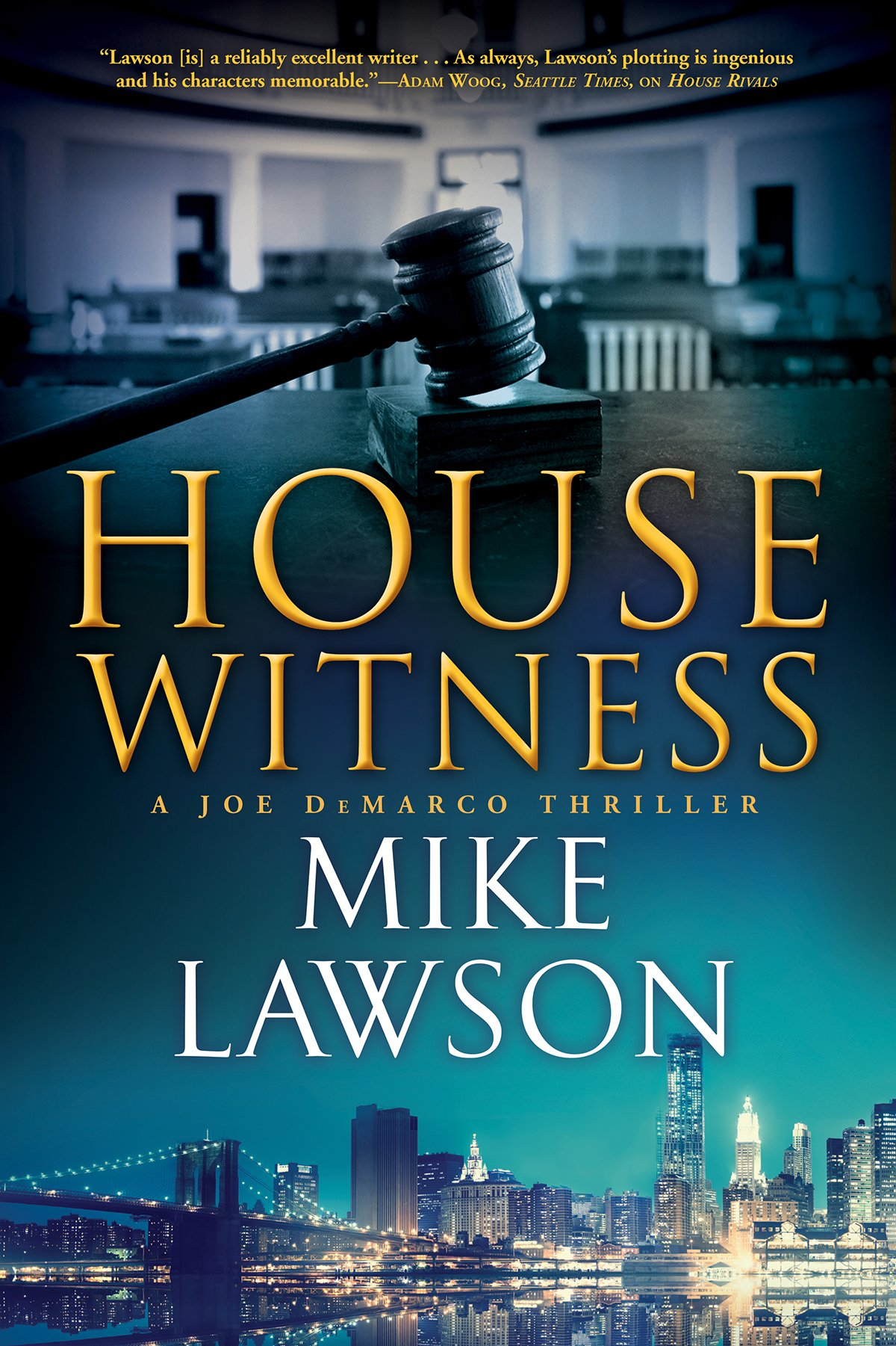 housewitness